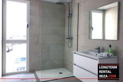 Long term rental Ibiza - Villa Nueva 22