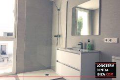 Long term rental Ibiza - Villa Nueva 24