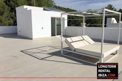 Long term rental Ibiza - Villa Nueva 26