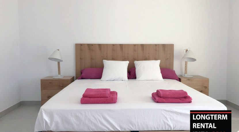 Long term rental Ibiza - Villa Nueva 27