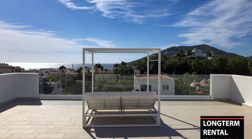 Long term rental Ibiza - Villa Nueva 3