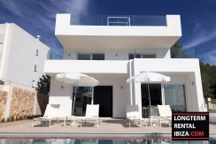 Long term rental Ibiza - Villa Nueva 30