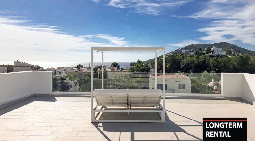 Long term rental Ibiza - Villa Nueva 31