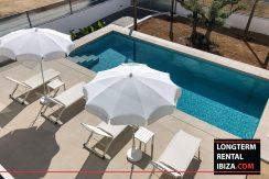 Long term rental Ibiza - Villa Nueva 32