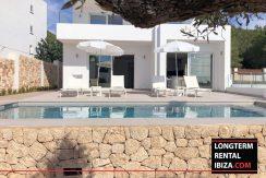 Long term rental Ibiza - Villa Nueva 33