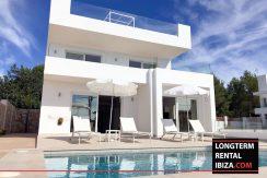 Long term rental Ibiza - Villa Nueva 35