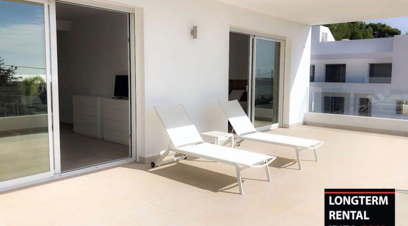 Long term rental Ibiza - Villa Nueva 4