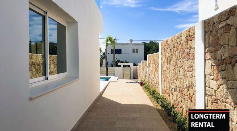 Long term rental Ibiza - Villa Nueva 5