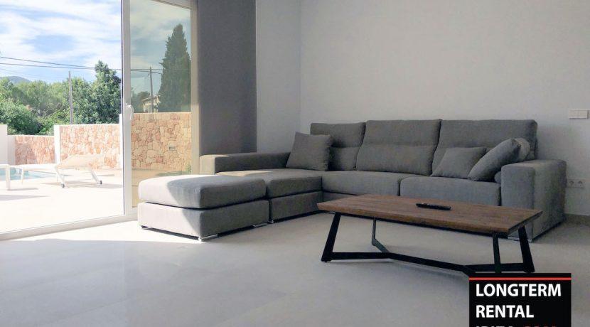 Long term rental Ibiza - Villa Nueva 7