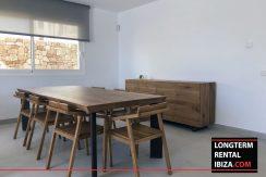 Long term rental Ibiza - Villa Nueva 8