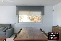 Long term rental Ibiza - Villa Nueva 9