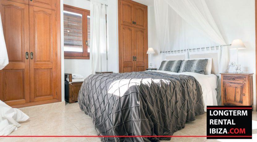 Long term rental Ibiza - Villa Olivine 10