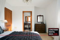Long term rental Ibiza - Villa Olivine 11