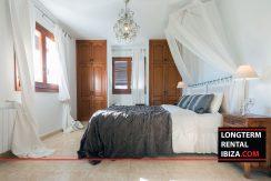 Long term rental Ibiza - Villa Olivine 12