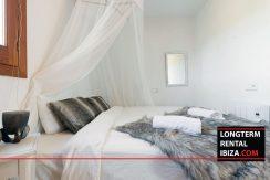 Long term rental Ibiza - Villa Olivine 13