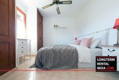 Long term rental Ibiza - Villa Olivine 14