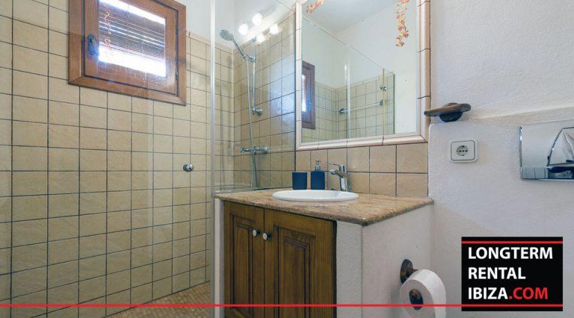 Long term rental Ibiza - Villa Olivine 15