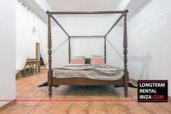Long term rental Ibiza - Villa Olivine 18