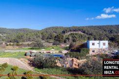 Long term rental Ibiza - Villa Olivine 2