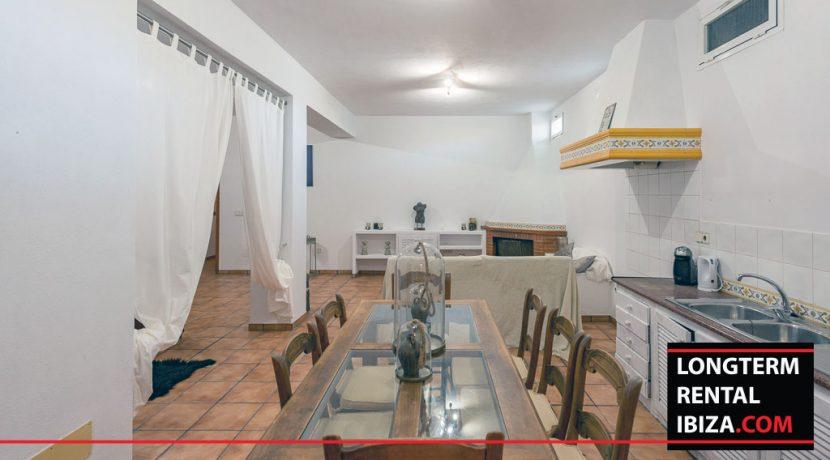Long term rental Ibiza - Villa Olivine 20