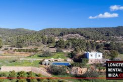 Long term rental Ibiza - Villa Olivine 21