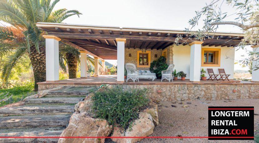 Long term rental Ibiza - Villa Olivine 24