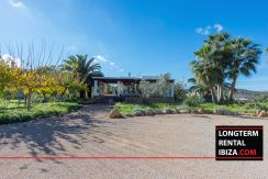 Long term rental Ibiza - Villa Olivine 25