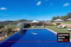 Long term rental Ibiza - Villa Olivine 26