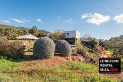 Long term rental Ibiza - Villa Olivine 27