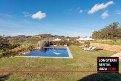Long term rental Ibiza - Villa Olivine 28