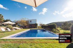 Long term rental Ibiza - Villa Olivine 33