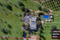 Long term rental Ibiza - Villa Olivine 35