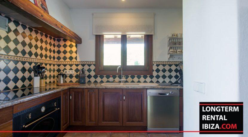 Long term rental Ibiza - Villa Olivine 6