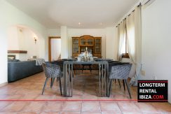 Long term rental Ibiza - Villa Olivine 8