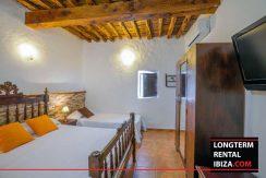 Long term rental ibiza - Villa Buscal 11
