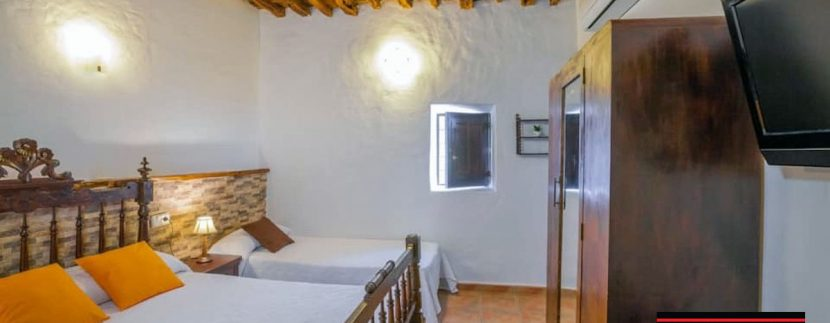 Long term rental ibiza - Villa Buscal 11