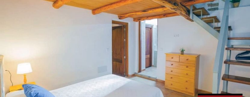 Long term rental ibiza - Villa Buscal 13