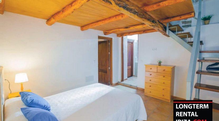 Long term rental ibiza - Villa Buscal 13