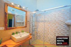 Long term rental ibiza - Villa Buscal 15