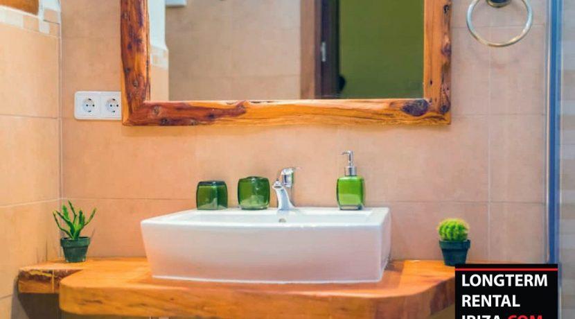Long term rental ibiza - Villa Buscal 17