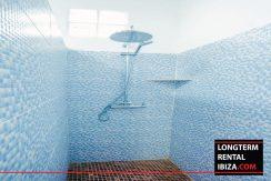 Long term rental ibiza - Villa Buscal 19