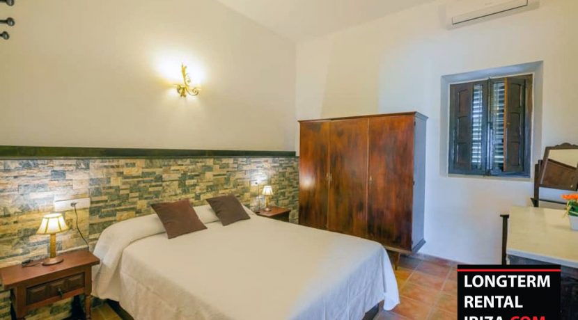 Long term rental ibiza - Villa Buscal 22