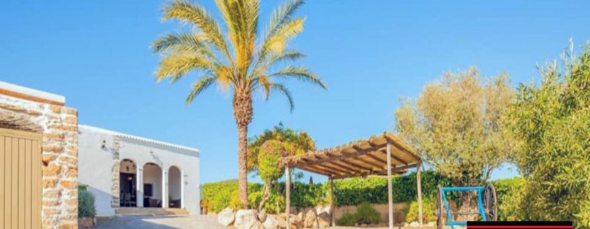 Long term rental ibiza - Villa Buscal 26