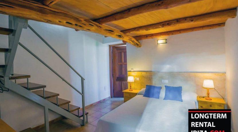 Long term rental ibiza - Villa Buscal 28