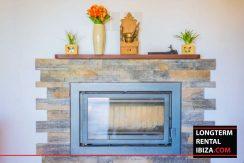 Long term rental ibiza - Villa Buscal 29