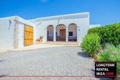 Long term rental ibiza - Villa Buscal 3