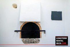 Long term rental ibiza - Villa Buscal 30