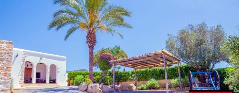 Long term rental ibiza - Villa Buscal 5
