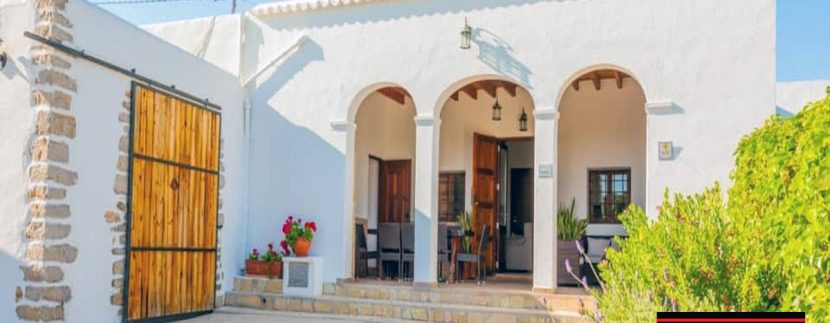 Long term rental ibiza - Villa Buscal 7