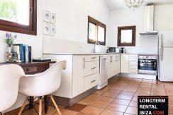 Long term rental ibiza - Villa Ronga 1